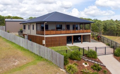 Property in Nikenbah - Sold for $410,000