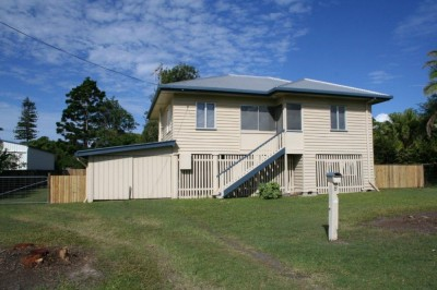 Property in Torquay - Leased