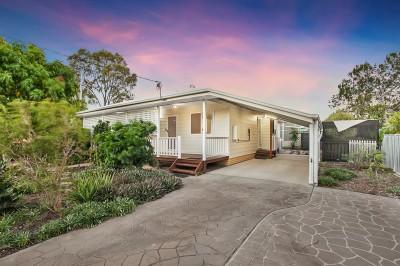 Property in Urangan - Sold for $355,000