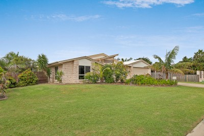 Property in Dundowran Beach - Sold for $462,000