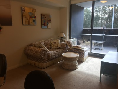 Property in Wentworth Point - Leased