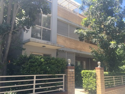Property in Homebush - Leased