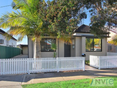 Property in Lidcombe - $1.4m