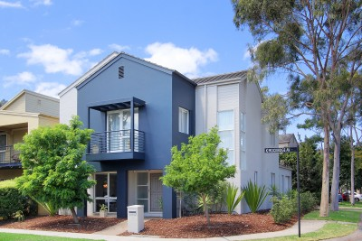 Property in Newington - AUCTION 9.12.17 at 12pm