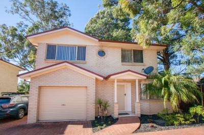 Property in Silverwater - AUCTION Or Sold Prior