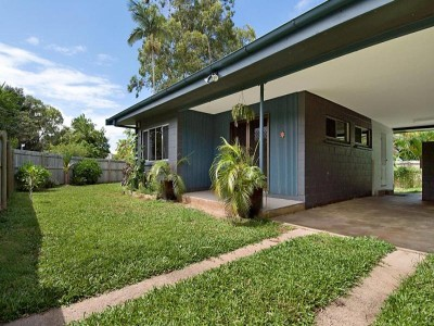 Property in Freshwater - Sold