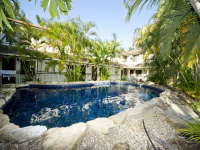 Property in Cairns North - Sold