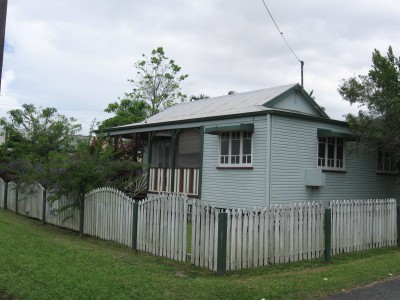 Property in Gordonvale - Sold