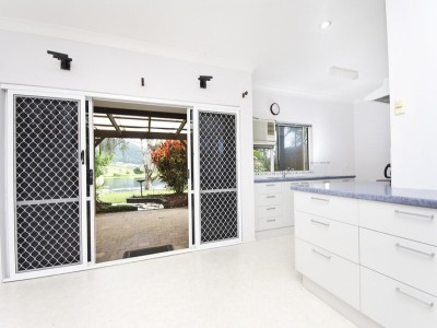 Property in Caravonica - Sold