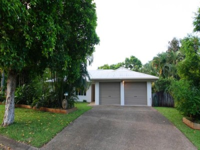 Property in Kamerunga - Sold