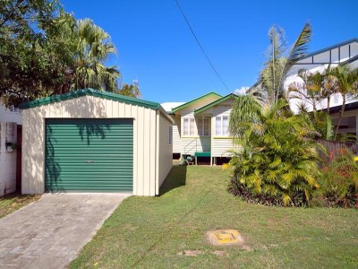 Property in Bungalow - Sold