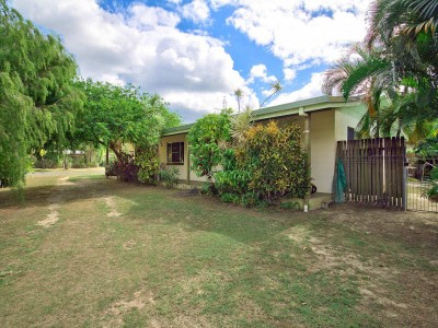 Property in Trinity Park - Sold