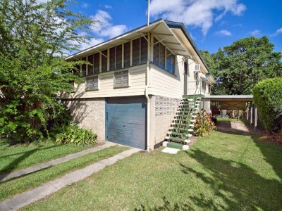 Property in Manoora - Sold