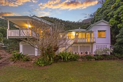 Property in Aeroglen - Sold for $455,000