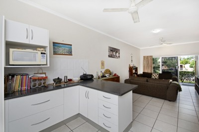 Property in Edge Hill - Sold for $215,000