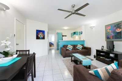 Property in Holloways Beach - Sold for $166,000
