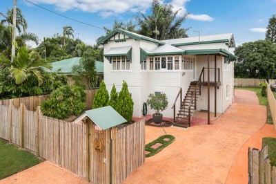 Property in Bungalow - Leased