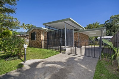 Property in Mooroobool - Sold for $220,500