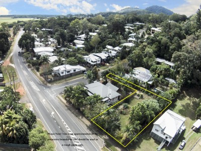 Property in Freshwater - Sold for $230,000
