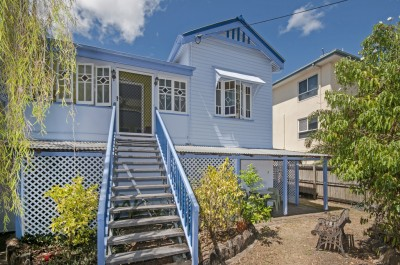 Property in Cairns North - $390 Weekly