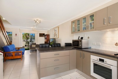 Property in Holloways Beach - Sold for $194,000