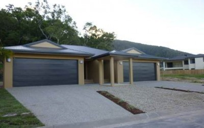 Property in Palm Cove - Leased