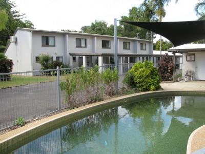 Property in Manunda - Leased