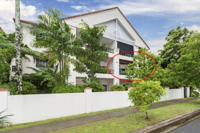 Property in Cairns - Sold for $243,000