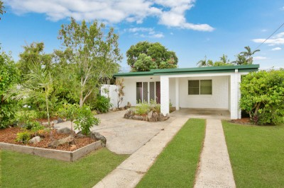 Property in Edge Hill - Sold for $285,000