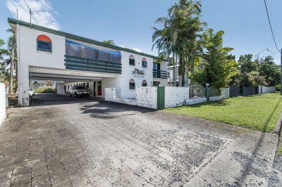 Property in Cairns North - Leased
