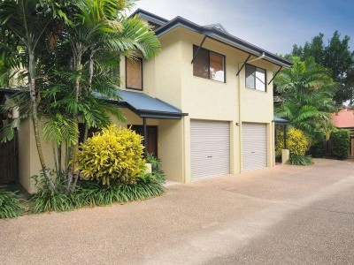 Property in Freshwater - Sold for $320,000