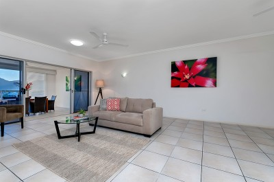Property in Cairns City - Sold for $430,000