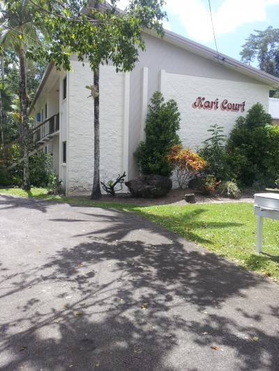 Property in Edge Hill - Sold for $134,000