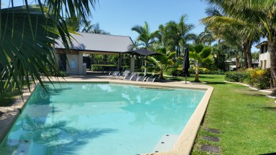 Property in Redlynch - Sold