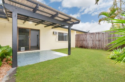Property in Parramatta Park - Sold for $155,000