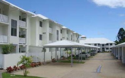 Property in Trinity Beach - Leased