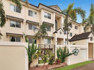 Property in Cairns North - Sold for $225,000