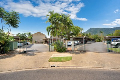 Property in Woree - Sold for $107,000