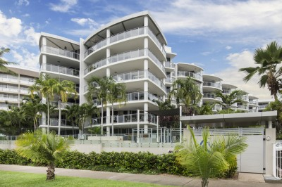 Property in Cairns City - Leased