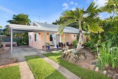 Property in Whitfield - Sold for $335,000