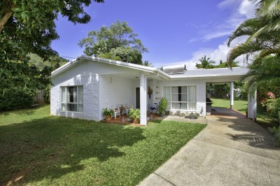 Property in Trinity Beach - Sold for $375,000