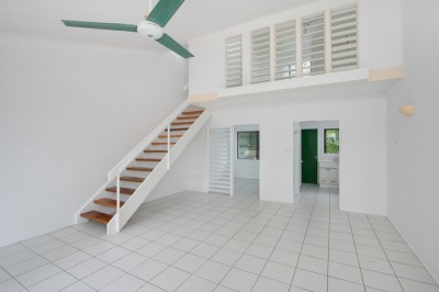 Property in Holloways Beach - Sold for $215,000