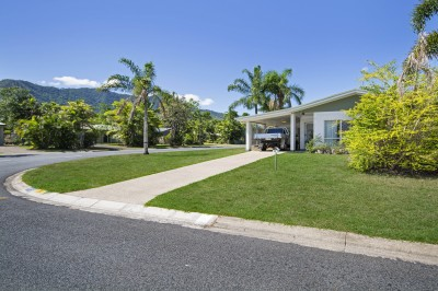 Property in Mount Sheridan - Sold for $260,000