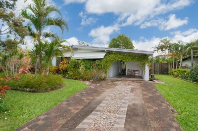Property in Edge Hill - Sold for $403,500