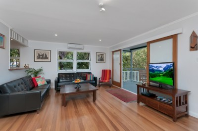 Property in Whitfield - Sold for $570,000