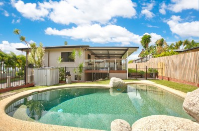 Property in Bentley Park - Sold for $462,500