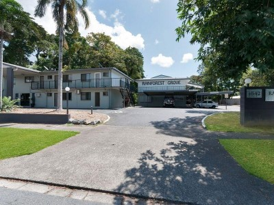 Property in Manoora - Sold for $68,500
