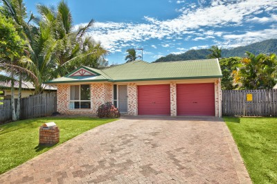 Property in Mount Sheridan - Sold for $282,500