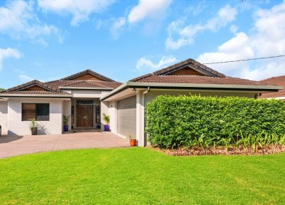 Property in Mooroobool - Sold for $770,000