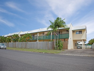 Property in Manoora - Sold for $138,000
